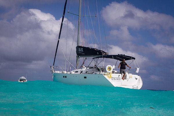 full day sails